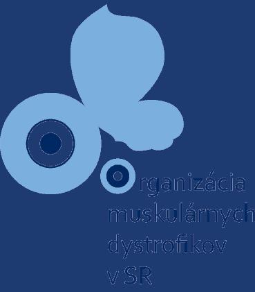Belasý motýľ - OMDvSR logo