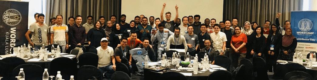 Wordcamp Kuala Lumpur 2019
