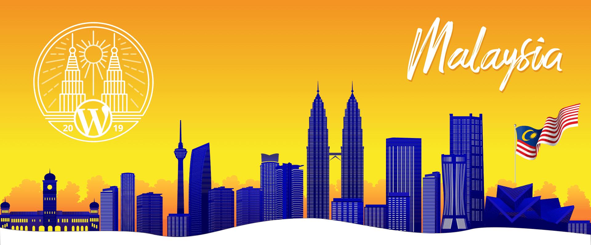 Wordpress 2019 - Kuala Lumpur